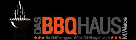 Das BBQ Haus M.Weide